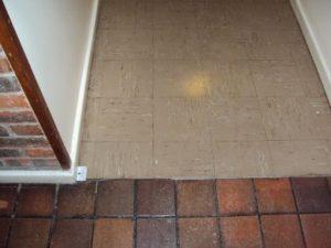 Asbestos Floor Tiles And Asbestos Containing Sheet Flooring Vintec