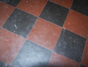Asbestos Floor Tiles And Asbestos Containing Sheet